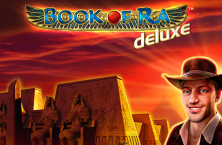 Play online Book of Ra Deluxe