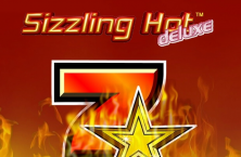Play online Sizzling Hot Deluxe