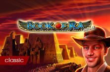 Play online Book of Ra classic